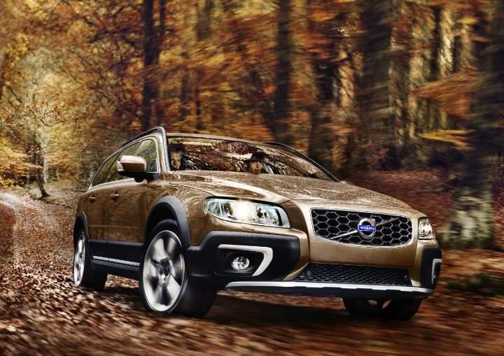 32 New 2019 Volvo Xc70 Wagon Overview