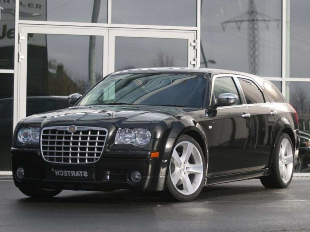 32 New 2020 Chrysler 300 Srt8 Price