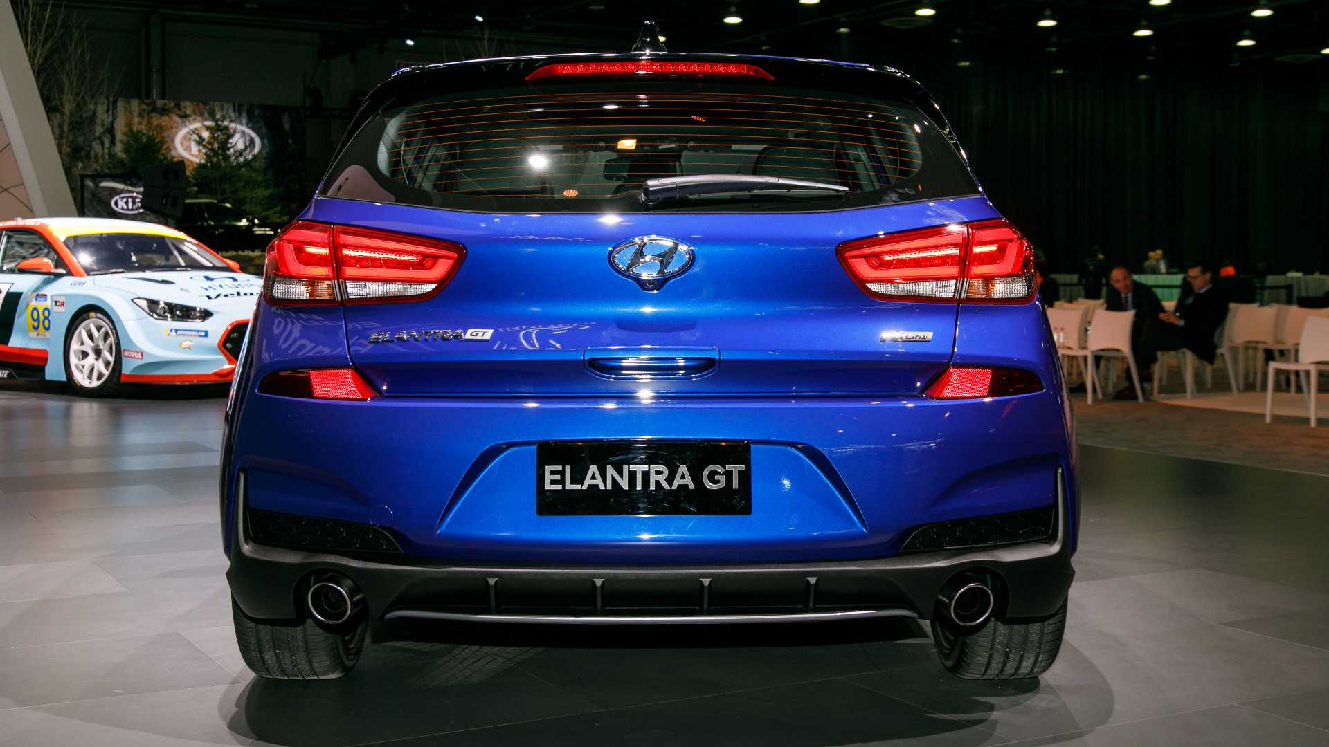 32 New 2020 Hyundai Elantra Gt Price And Review