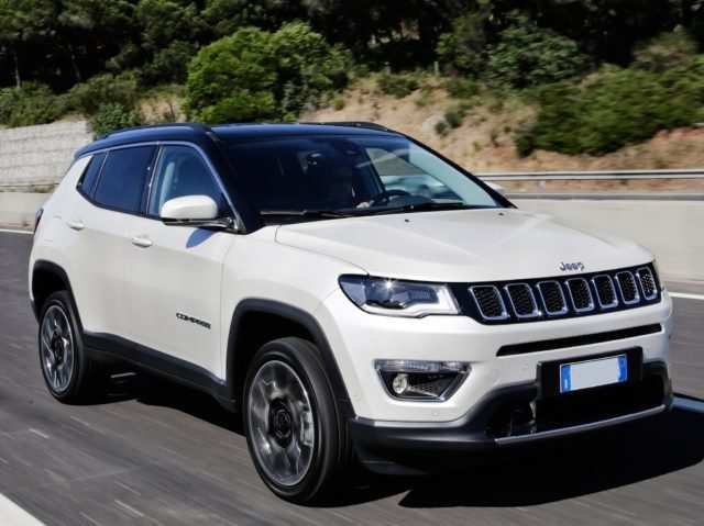 32 New 2020 Jeep Compass Pricing