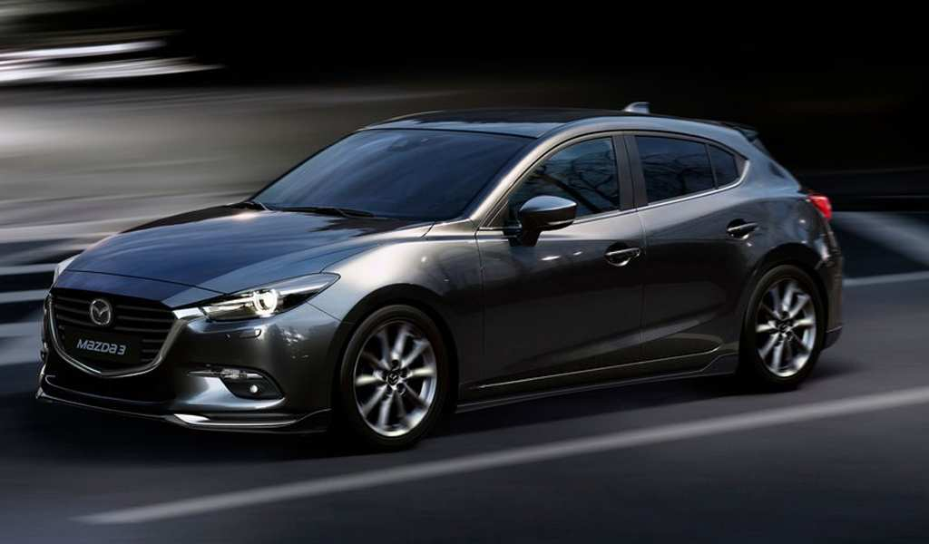 32 New 2020 Mazda 3 New Review