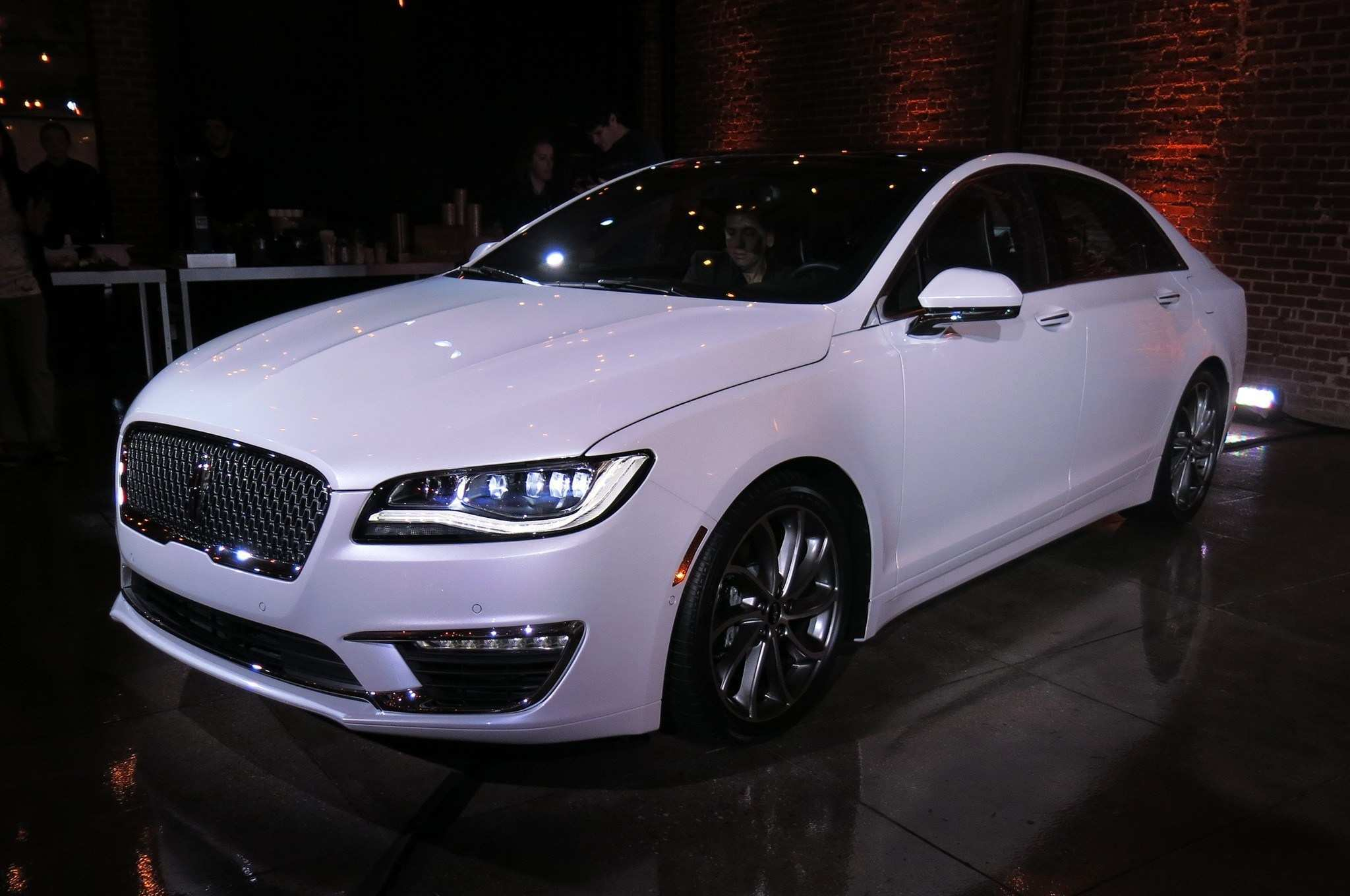 32 New 2020 Spy Shots Lincoln Mkz Sedan Specs And Review