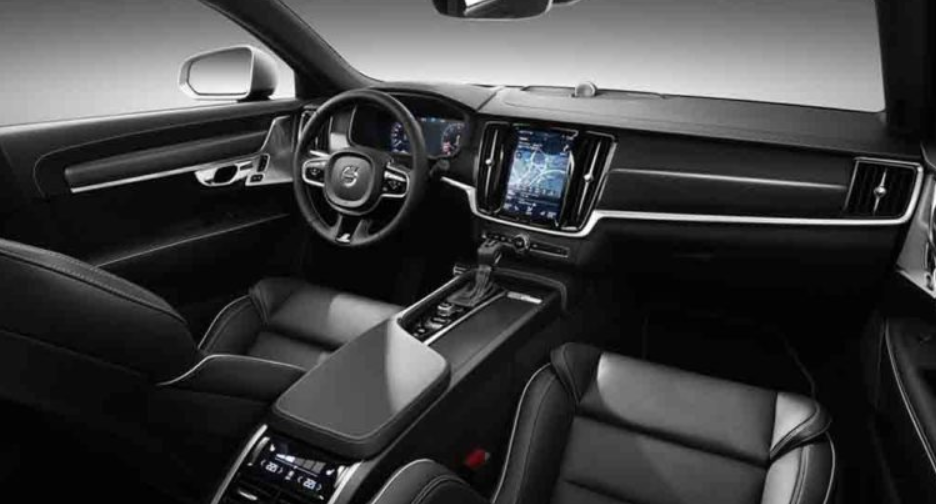 32 New 2020 Volvo S90 Interior