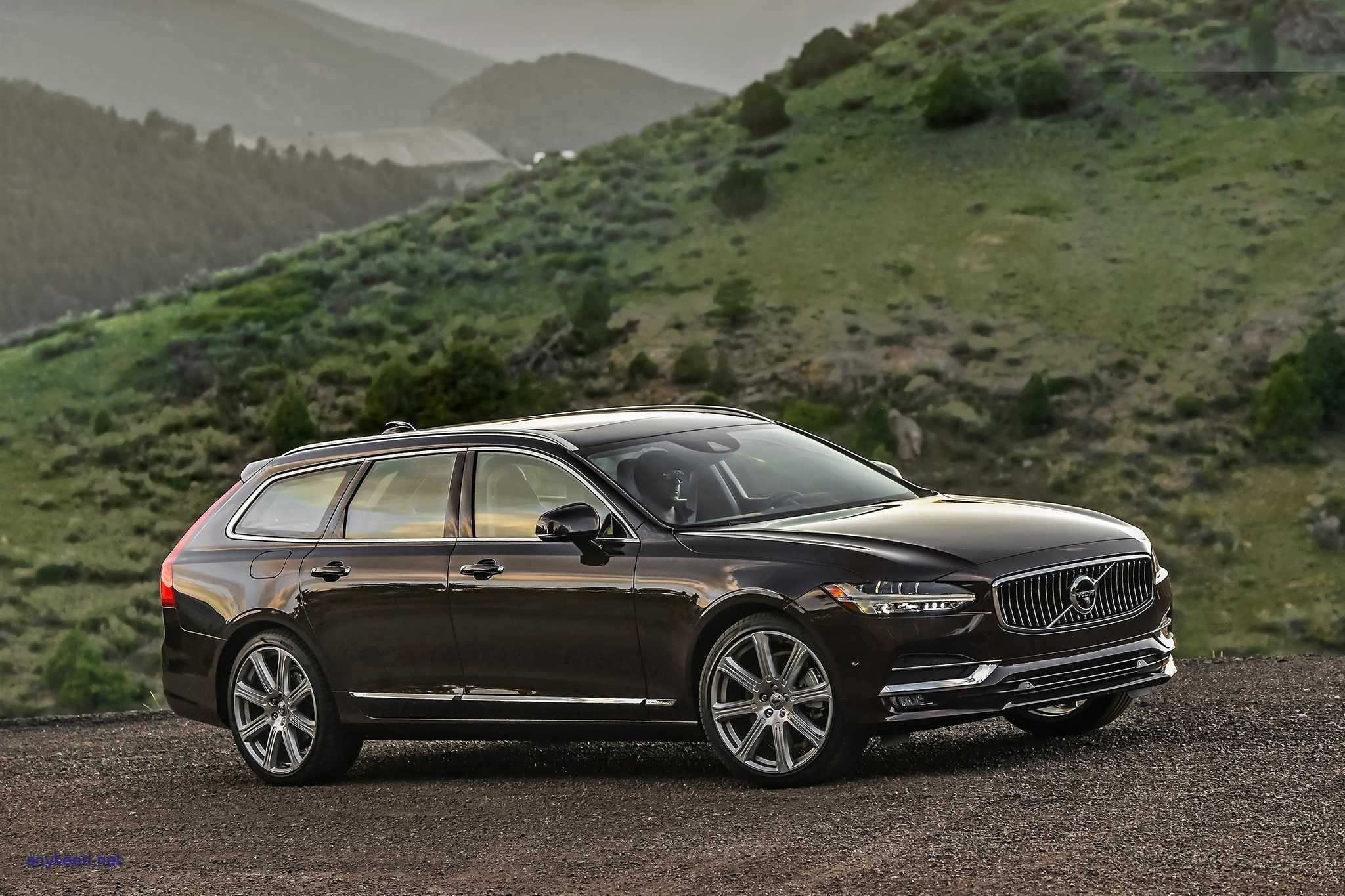 32 New 2020 Volvo V90 Specification Release Date