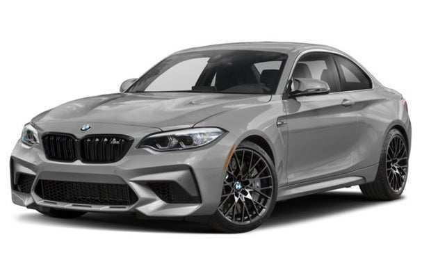 32 New BMW M2 Competition 2020 Overview