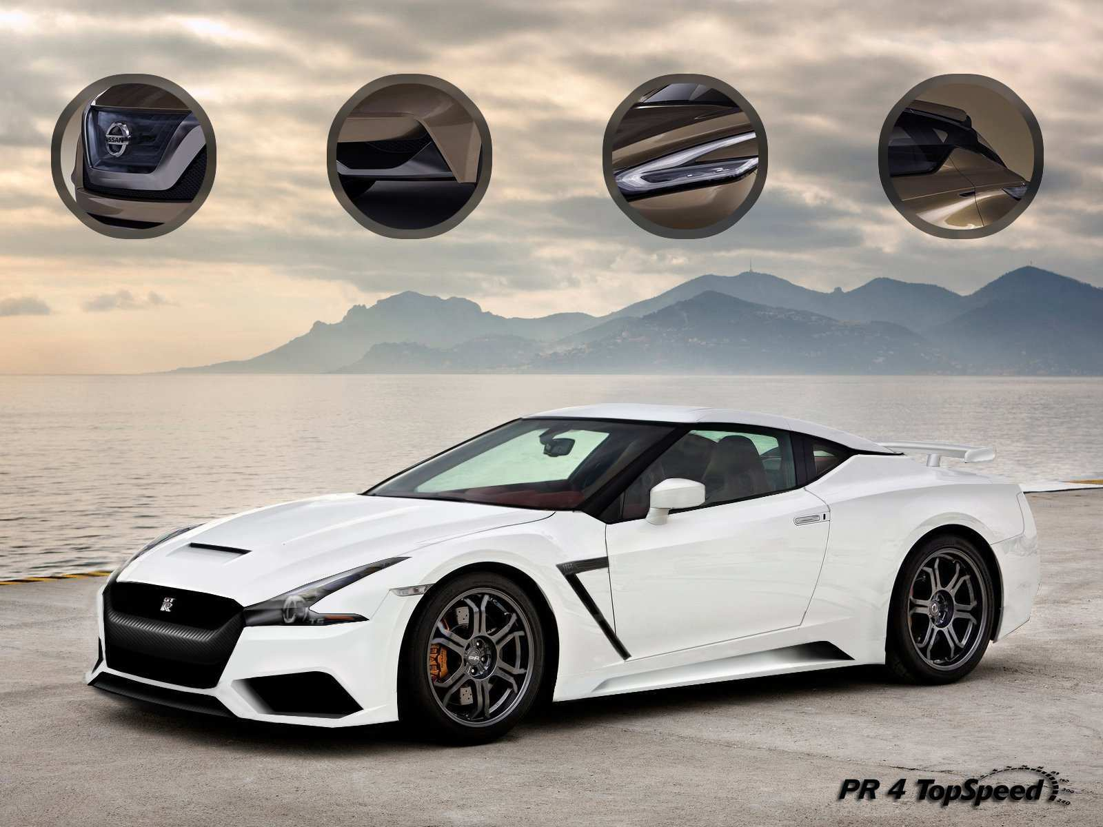 32 New Nissan 2019 Gtr Performance And New Engine