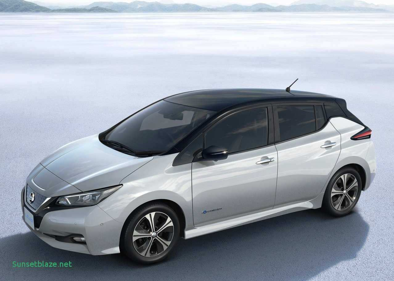 32 New Nissan Leaf Suv 2020 New Model and Performance