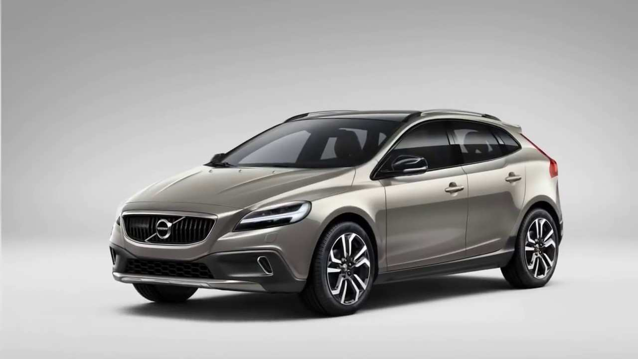 32 New V40 Volvo 2019 Redesign