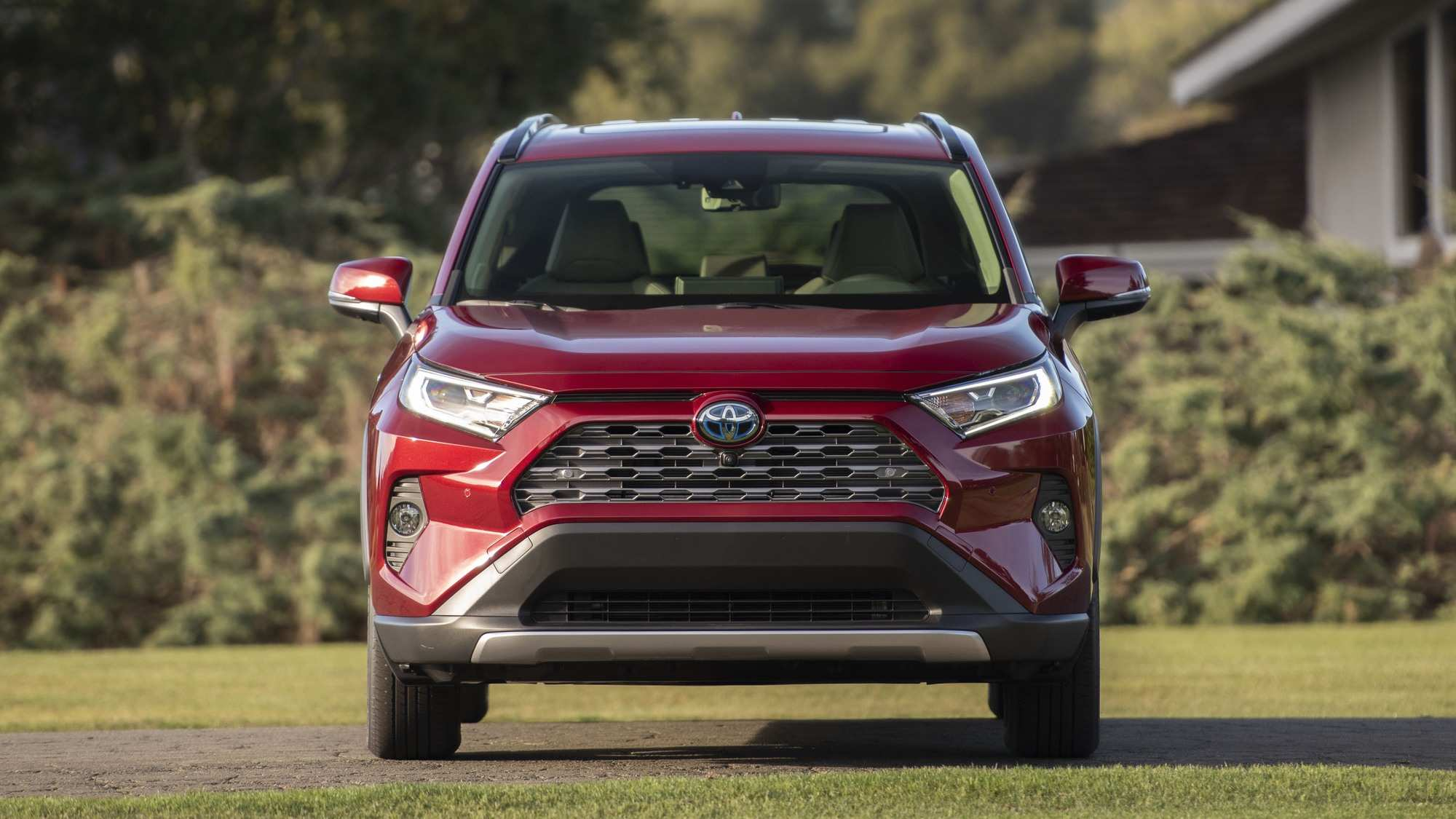 32 New When Do Toyota 2019 Come Out Prices