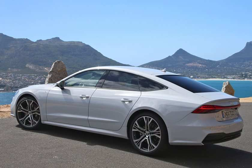 32 The 2019 Audi A7 Release Date And Concept