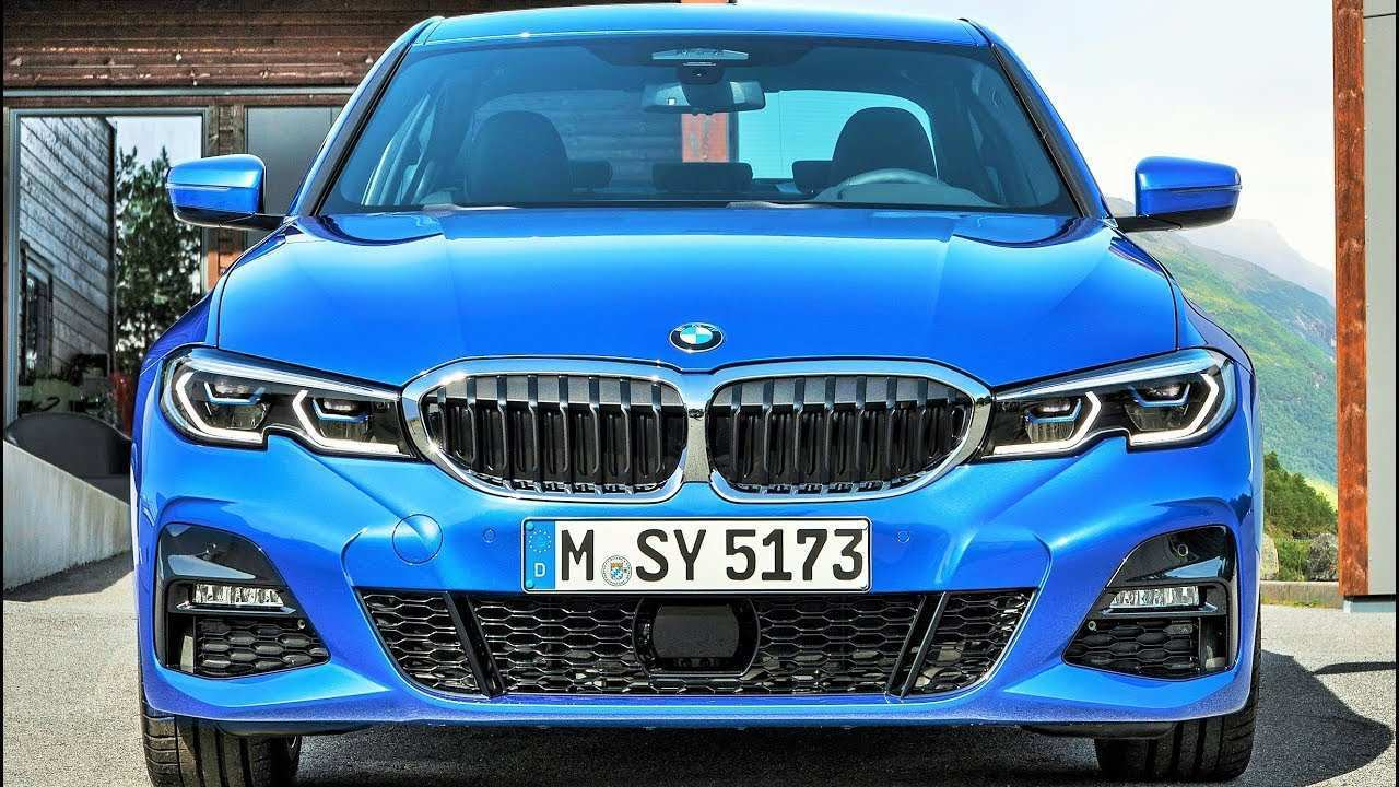 32 The 2019 BMW 335i Redesign And Review