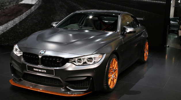 32 The 2019 BMW M4 Gts Review