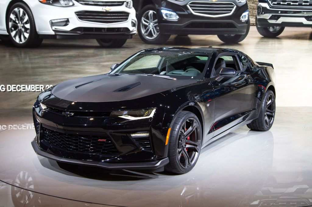 32 The 2019 Camaro Z28 Horsepower Performance And New Engine