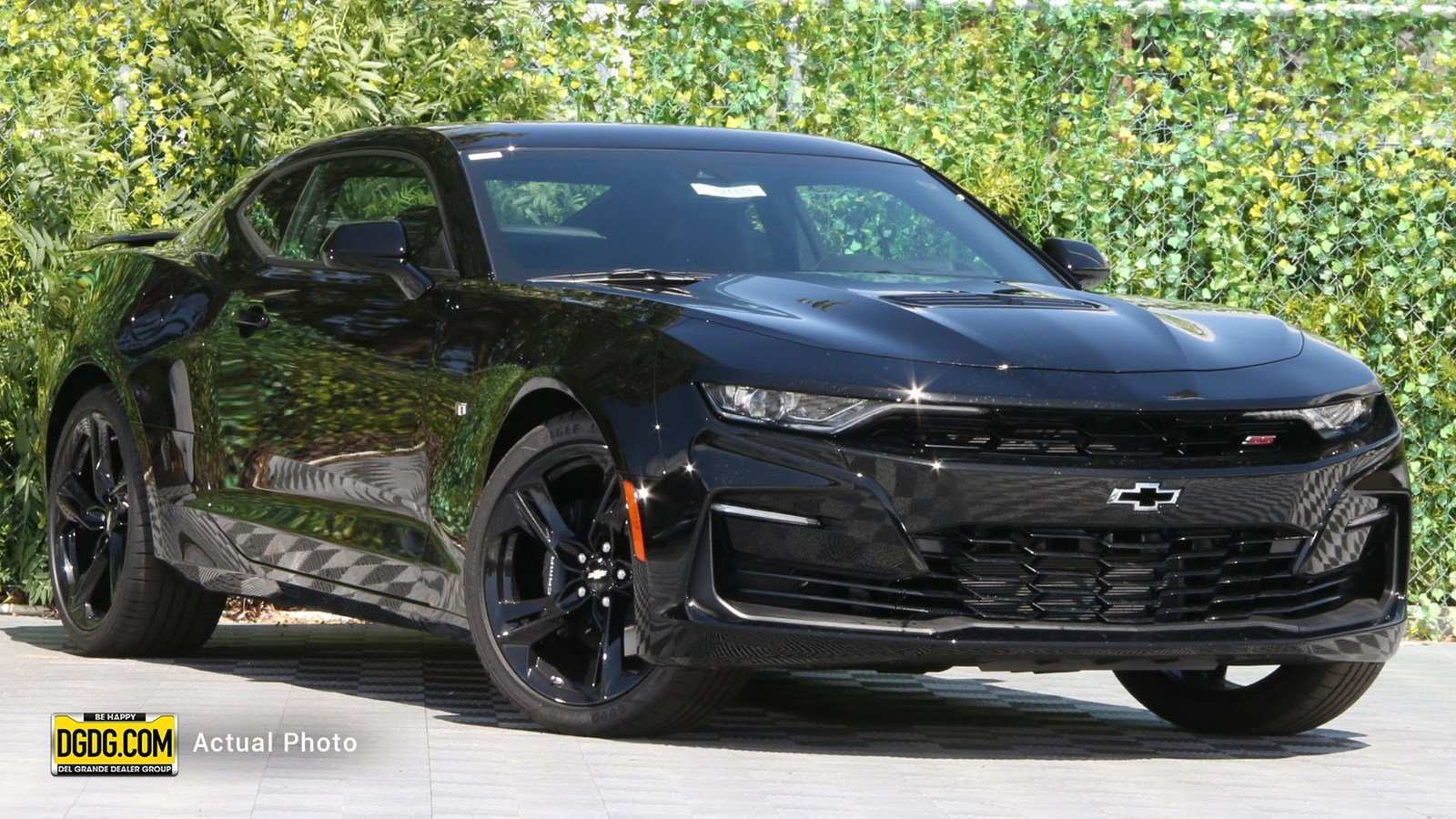 32 The 2019 Chevrolet Camaro Pricing