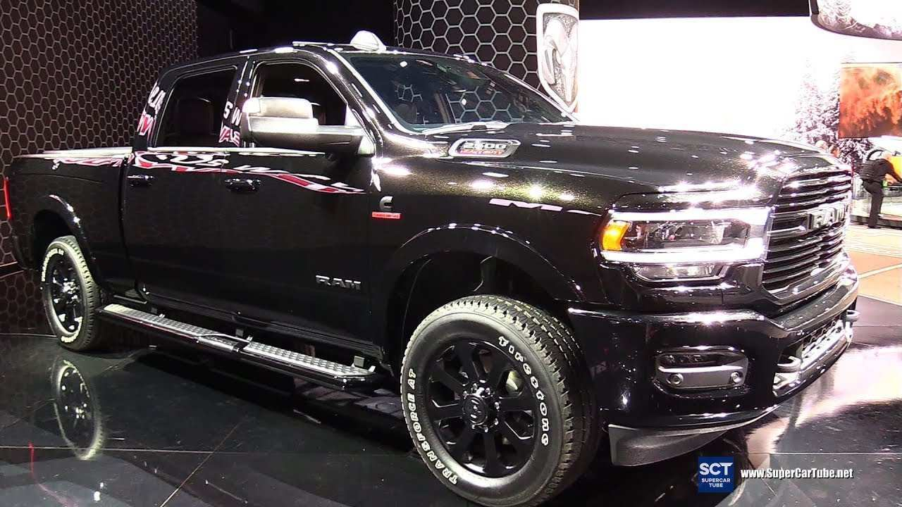 32 The 2019 Dodge Ram 2500 Concept And Review