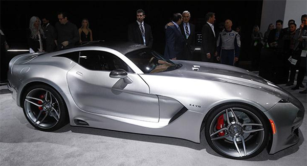 32 The 2019 Dodge Viper Price