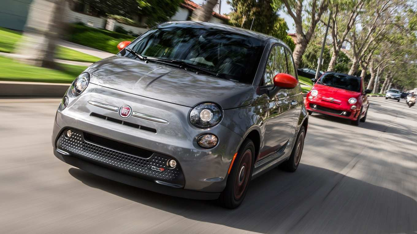 32 The 2019 Fiat 500 Abarth New Model And Performance