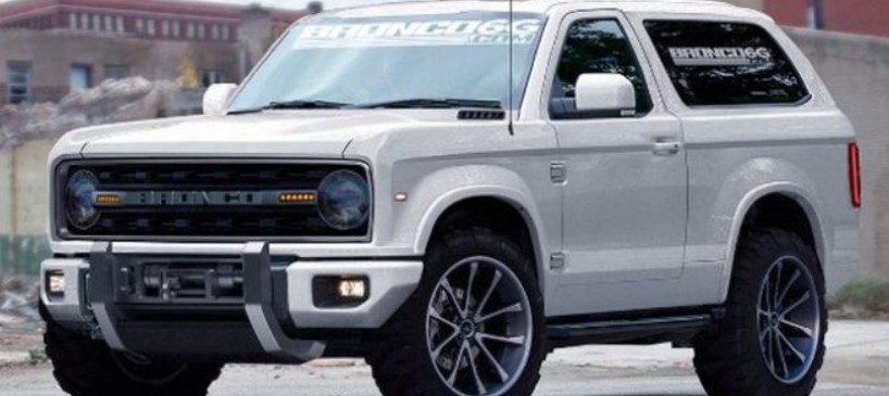 32 The 2019 Ford Bronco Price And Review