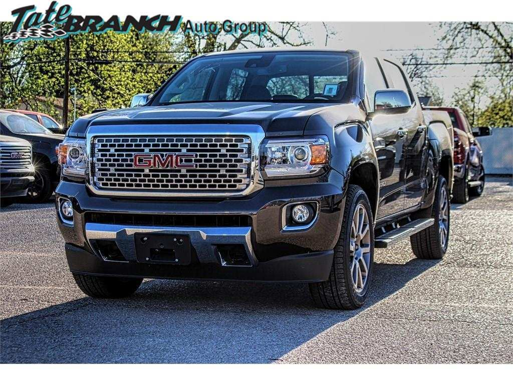 32 The 2019 GMC Canyon Prices