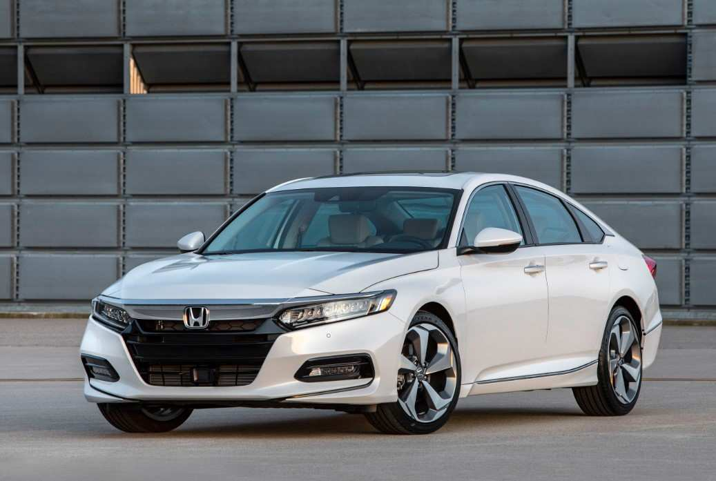32 The 2019 Honda Accord Type R New Review