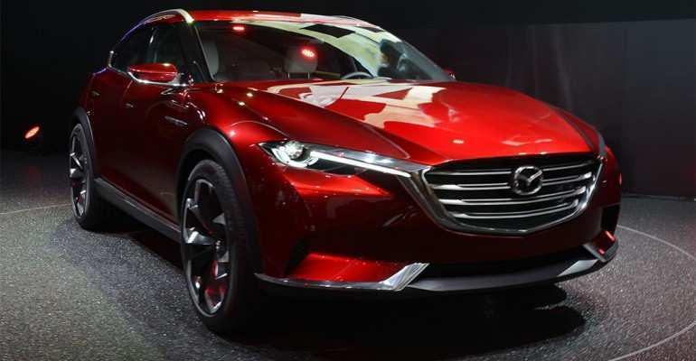 32 The 2019 Mazda Cx 7 Concept And Review
