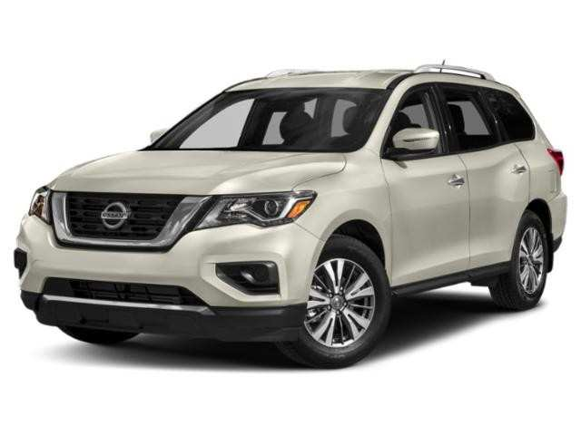 32 The 2019 Nissan Pathfinder Release