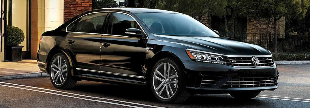 32 The 2019 Vw Passat Redesign