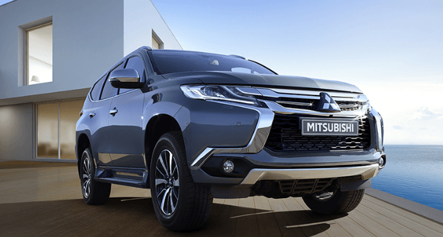 32 The 2020 All Mitsubishi Pajero Configurations
