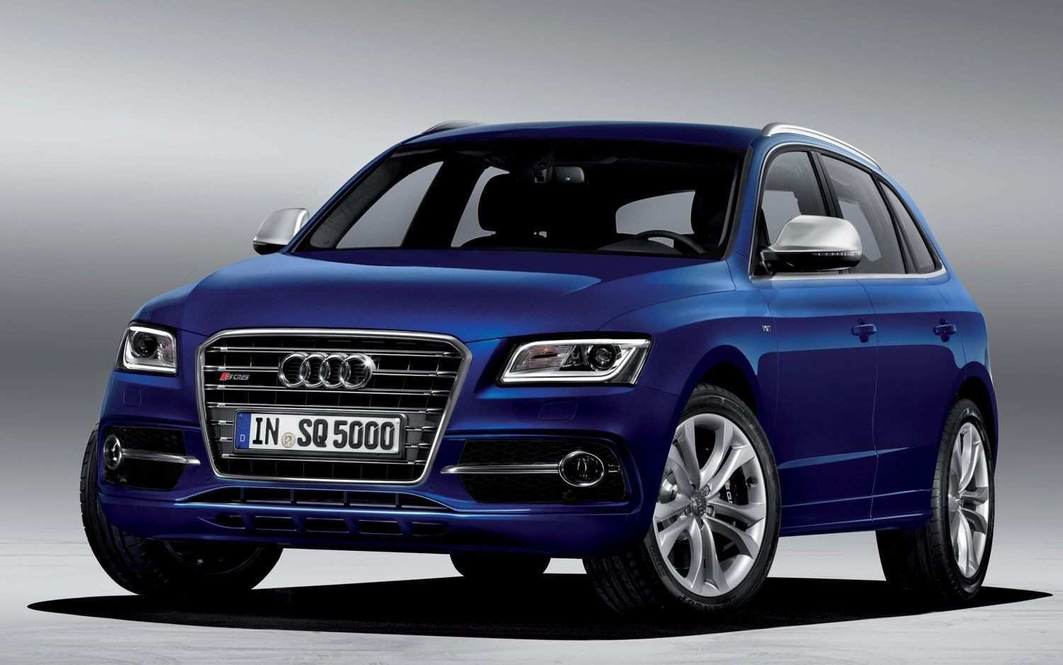 32 The 2020 Audi Q5 Suv Concept And Review