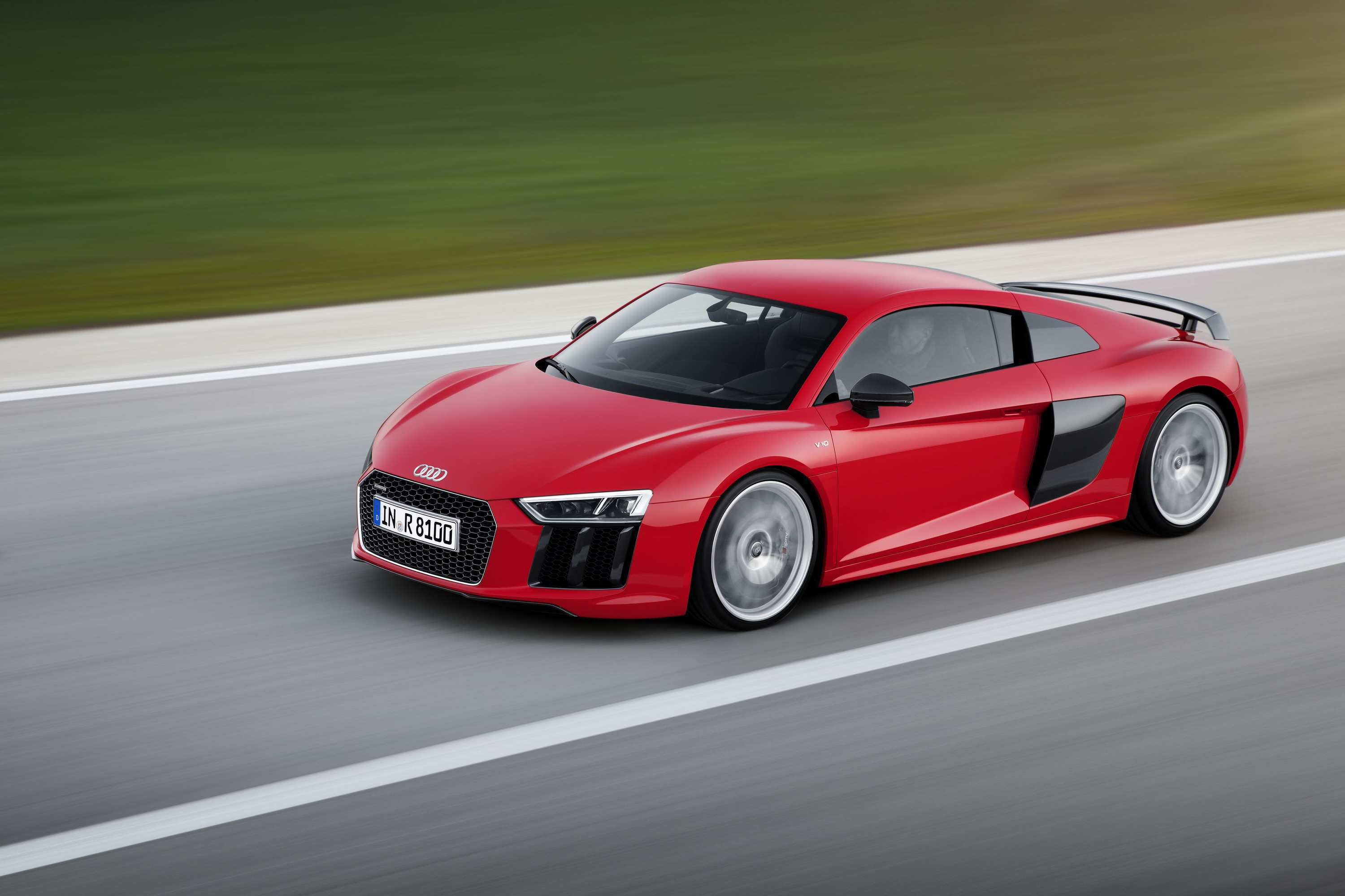 32 The 2020 Audi R8 E Tron Price Design And Review