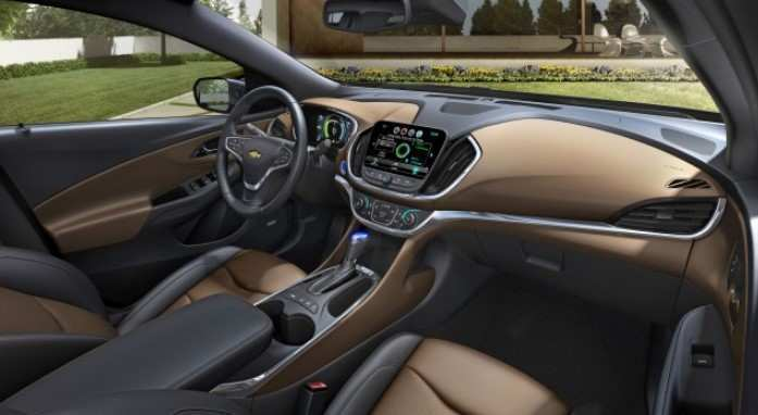 32 The 2020 Chevy Bolt Specs And Review