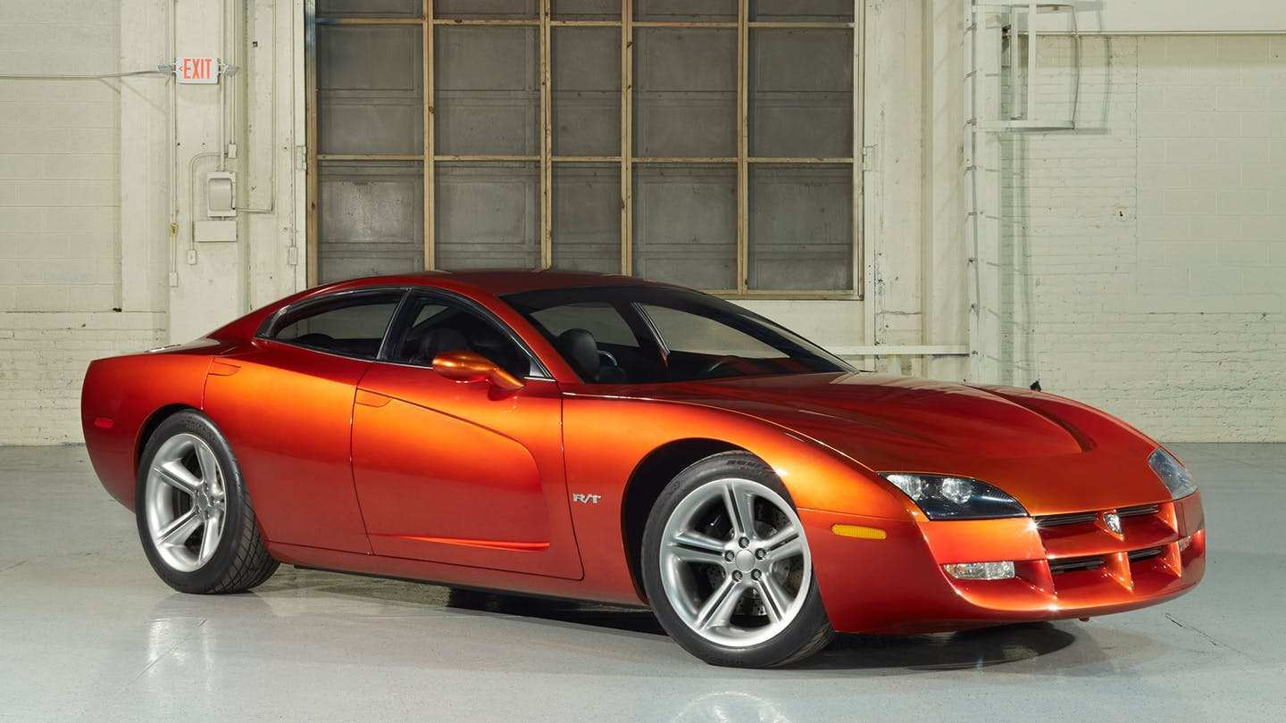 32 The 2020 Dodge Charger Concept And Review
