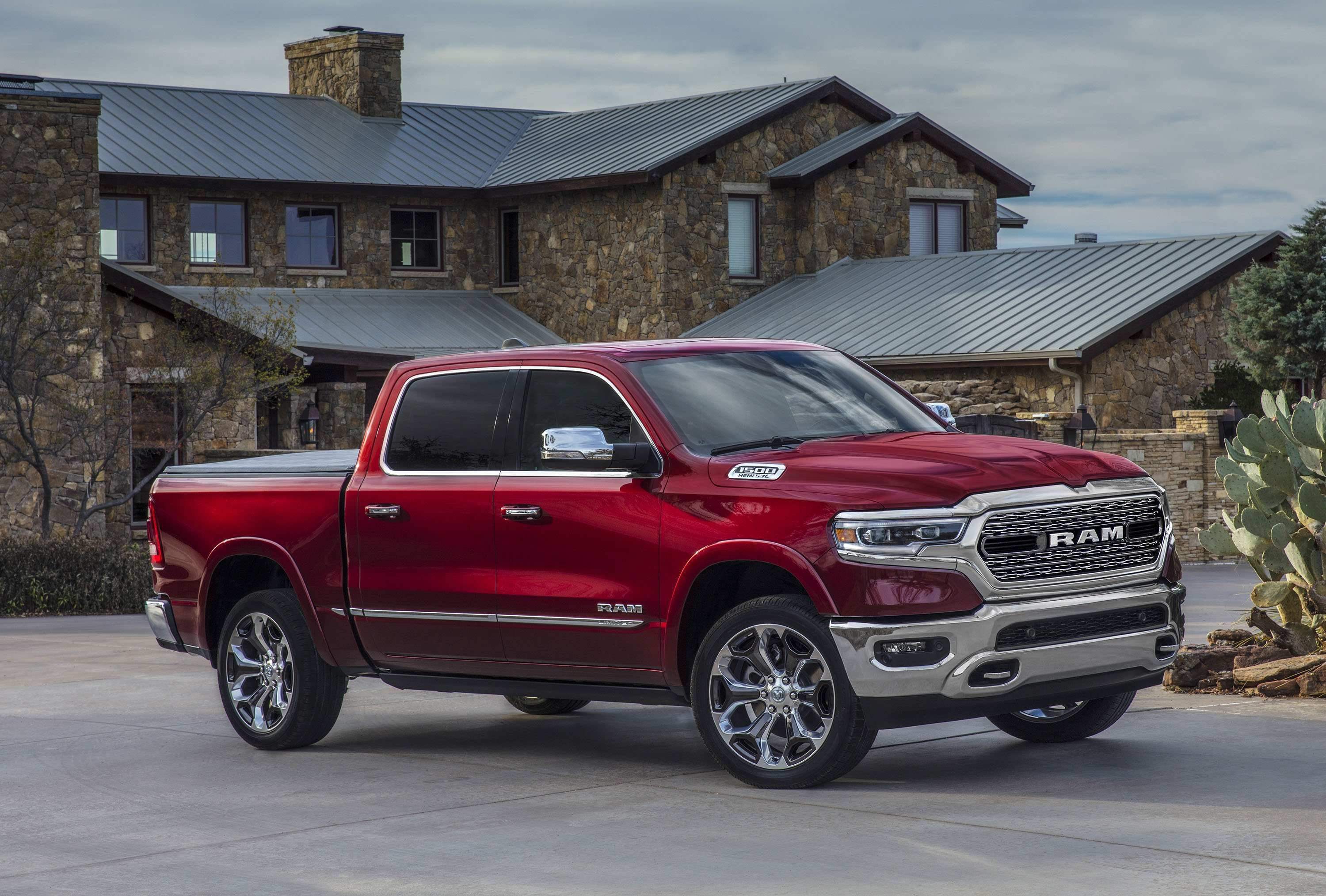 32 The 2020 Dodge Ram Truck Spesification