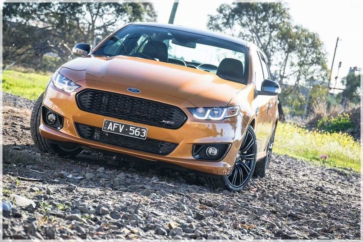 32 The 2020 Ford Falcon Xr8 Gt Wallpaper