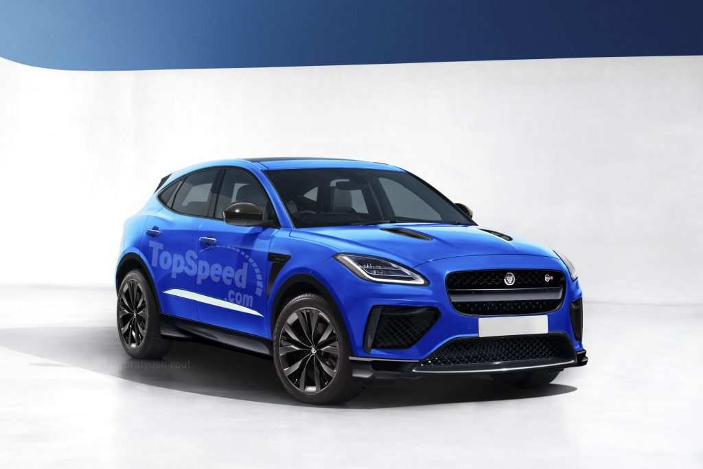 32 The 2020 Jaguar Suv Images