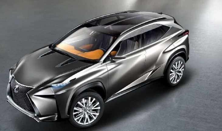 32 The 2020 Lexus RX 350 Specs And Review