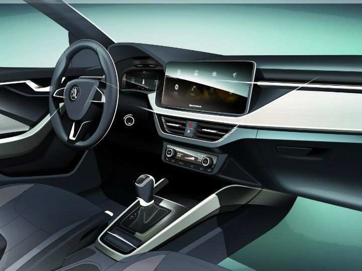 32 The 2020 New Skoda Superb Concept And Review