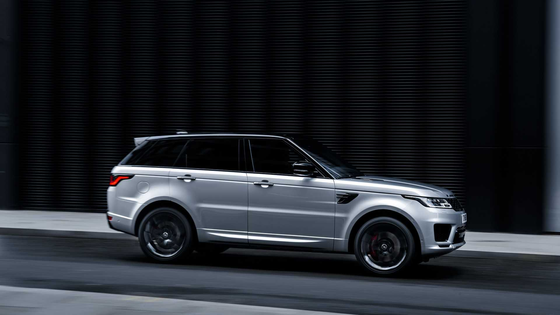 32 The 2020 Range Rover Sport Price Design And Review