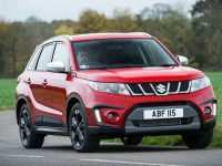 32 The 2020 Suzuki Grand Vitara Preview Picture