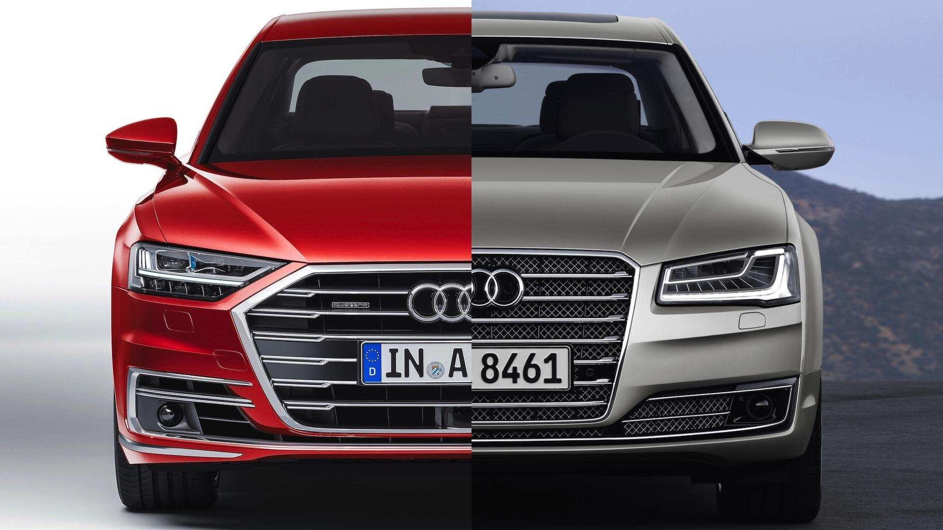 32 The Best 2019 Audi A8 L In Usa Research New
