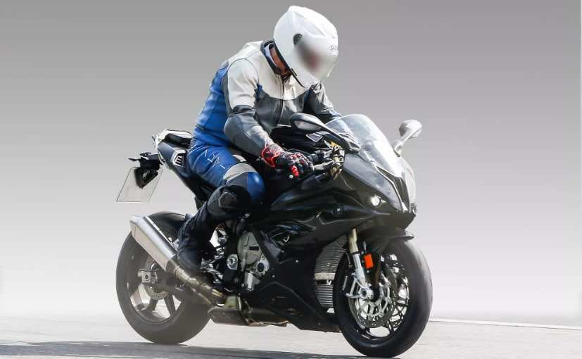 32 The Best 2019 BMW S1000Rr Redesign