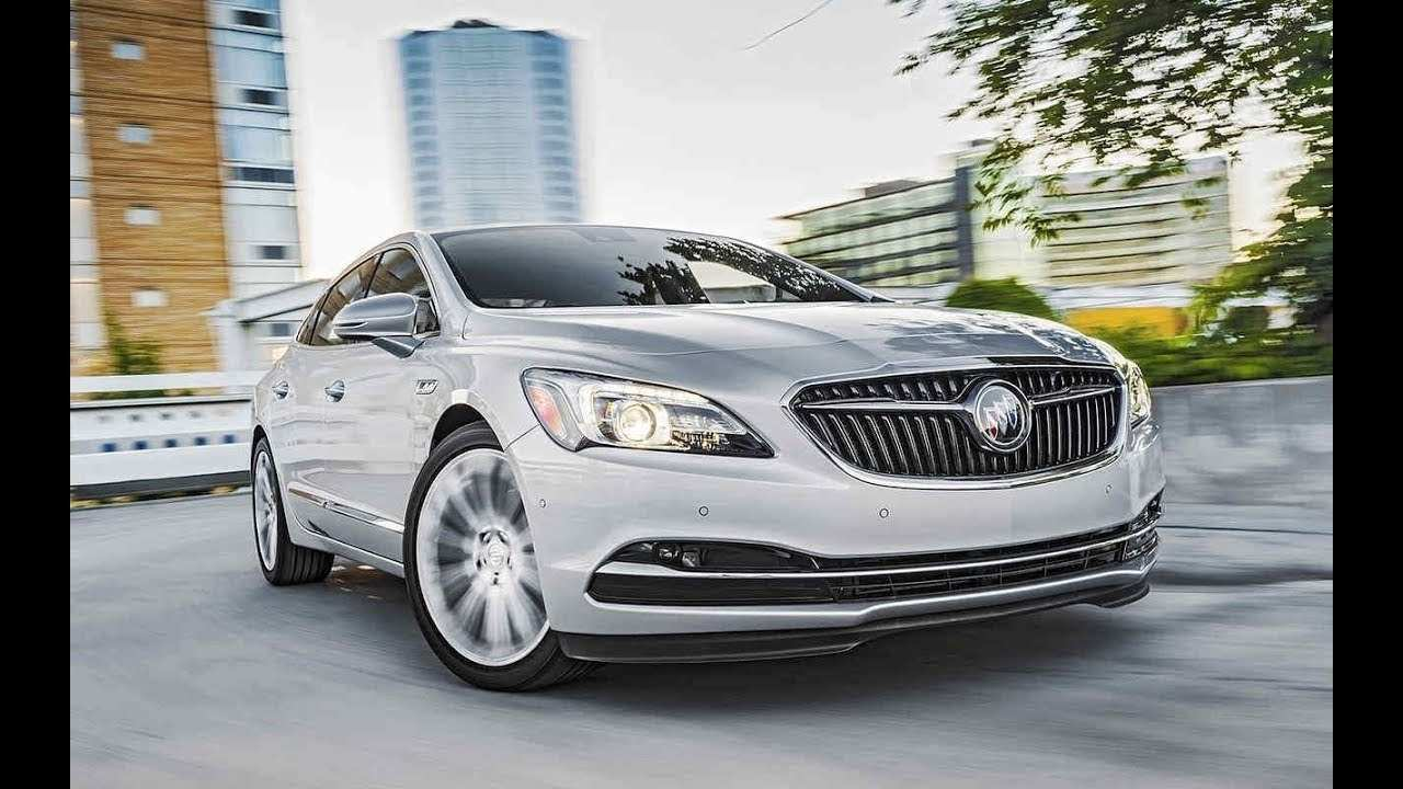 32 The Best 2019 Buick Electra New Model And Performance