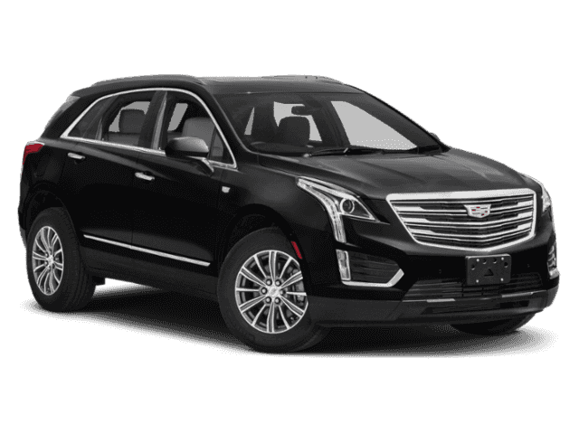 32 The Best 2019 Cadillac XT5 Configurations