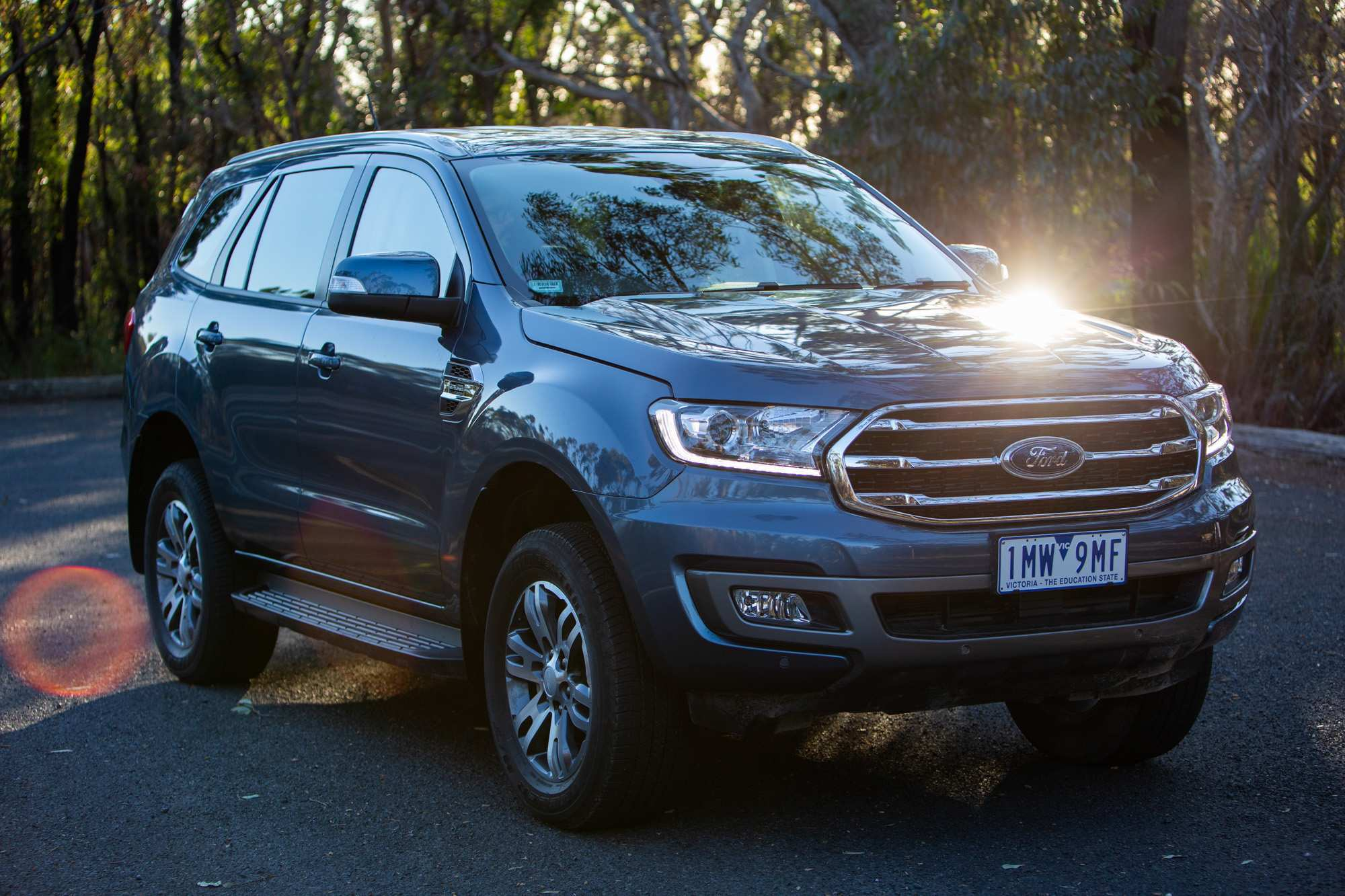 32 The Best 2019 Ford Everest New Model And Performance