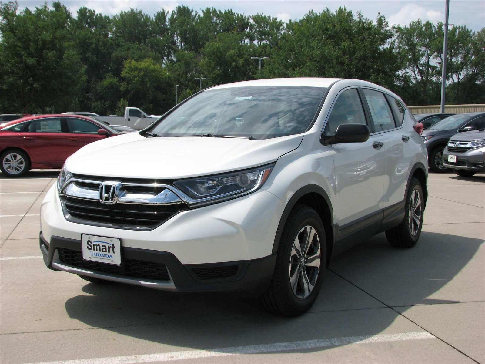 32 The Best 2019 Honda CRV Release Date