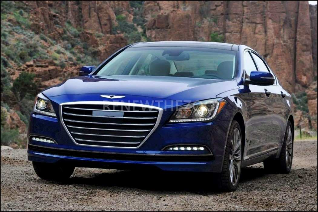 32 The Best 2019 Hyundai Equus Ultimate Research New