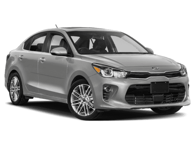 32 The Best 2019 Kia Rio New Concept