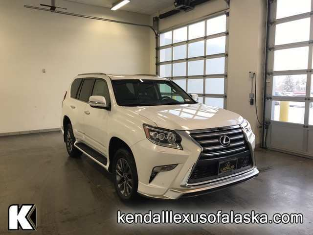 32 The Best 2019 Lexus Gx Exterior