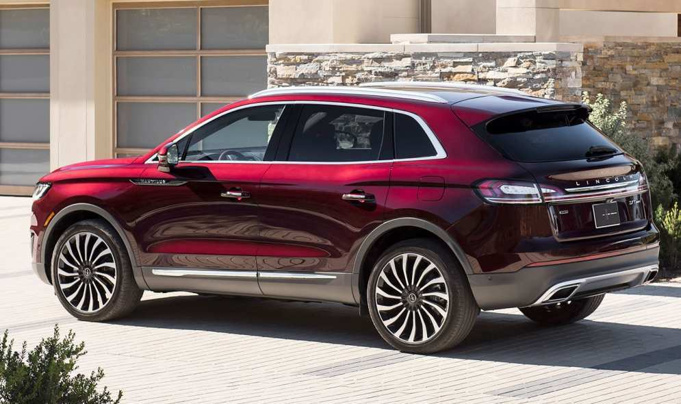32 The Best 2019 Lincoln MKX History