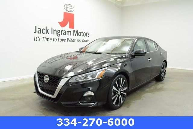 32 The Best 2019 Nissan Altima Black Release Date